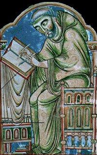 kirkens rolle i middelalderen